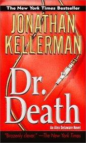 Dr. Death (Alex Delaware, Bk 14)