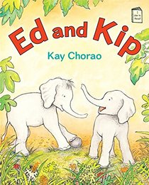 Ed and Kip (I Like to Read) (I Like to Read Books)