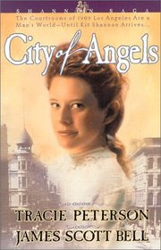 City of Angels (Trials of Kit Shannon, Bk 1)