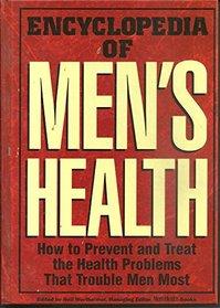 Encyclopedia of Men's Health