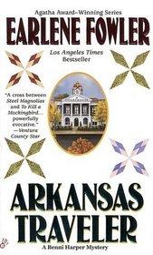 Arkansas Traveler (Benni Harper, Bk 8)