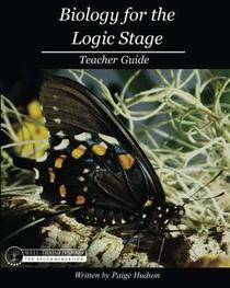 Biology for the Logic Stage Teacher Guide