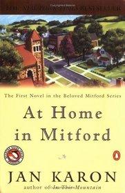 At Home in Mitford (Mitford, Bk 1)
