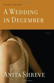A Wedding in December : A Novel