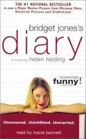 Bridget Jones's Diary (Audio)