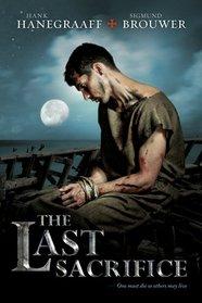 The Last Sacrifice (The Last Disciple)