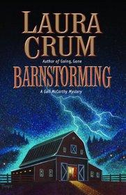 Barnstorming (Gail McCarthy, Bk 12)