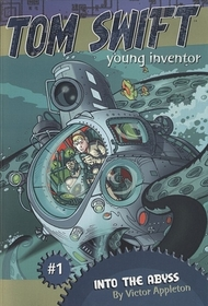 Into the Abyss (Tom Swift Young Inventor)
