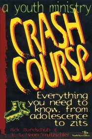 Youth Ministry Crash Course!, A