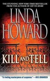 Kill and Tell (John Medina, Bk 1)