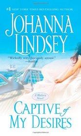 Captive of My Desires (Malory Family, Bk 8)