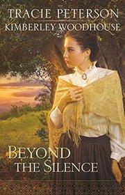 Beyond the Silence (Thorndike Press Large Print Christian Fiction)