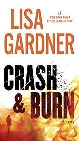 Crash & Burn (Tessa Leoni, Bk 3)