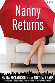 Nanny Returns (Nanny, Bk 2)
