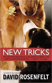 New Tricks (Andy Carpenter, Bk 7)
