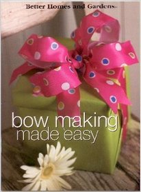 bow making made easy