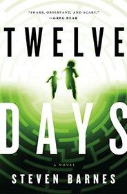 Twelve Days: A Novel