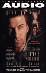 Heaven's Prisoners (Dave Robicheaux, Bk 2) (Audio Cassette) (Abridged)