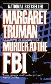 Murder at the FBI (Capital Crimes, Bk 6)
