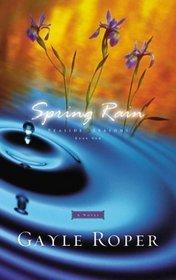 Spring Rain (Seaside Season, Bk 1)