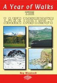 A Year of Walks: The Lake District (Year of walks series)