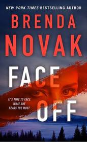 Face Off (Evelyn Talbot Chronicles, Bk 3)