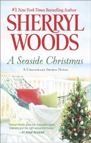 A Seaside Christmas: Santa, Baby