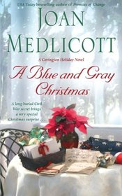 A Blue and Gray Christmas (Covington Holiday)