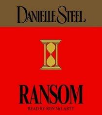 Ransom (Audio CD) (Abridged)