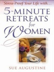 5- Minute Retreats for Women