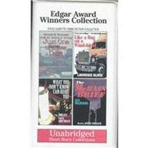 Edgar Award Winners Collection