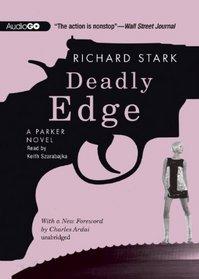 Deadly Edge (Parker novel)