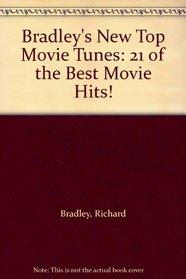 Bradley's New Top Movie Tunes