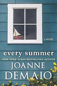 Every Summer (Seaside Saga, Bk 10)