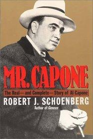Mr. Capone