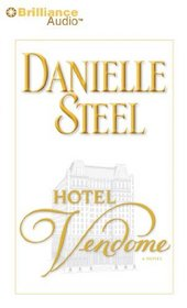 Hotel Vendome (Audio CD) (Abridged)