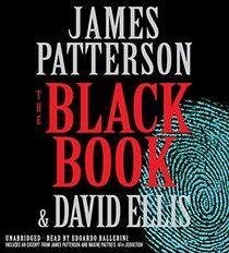 The Black Book (Black Book, Bk 1) (Audio CD) (Unabridged)