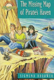 Missing Map of Pirates Haven (A Winner book)