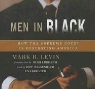 Men in Black (Audio CD) (Unabridged)