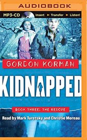 The Rescue (Kidnapped)