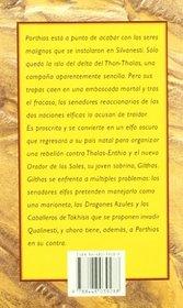 Gilthas, Orador de Los Soles (Dragonlance Heroes) (Spanish Edition)