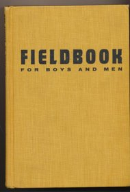 Fieldbook for Boys and Men