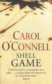 Shell Game (Kathleen Mallory, Bk 5) (Large Print)