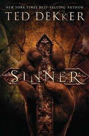 Sinner (Books of History Chronicles: Paradise, Bk 3)