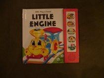Little Engine (Little Play-a-Sound)