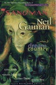 Sandman, Vol. 3: Dream Country