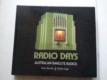 Radio Days: Australian Bakelite Radios