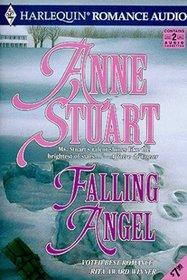 Falling Angel (Audio Cassette) (Abridged)