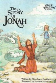 The Story of Jonah (Alice in Bibleland)