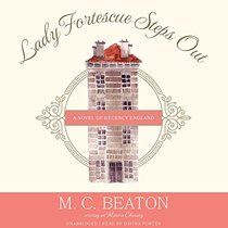 Lady Fortescue Steps Out (Poor Relation Series, Book 1)